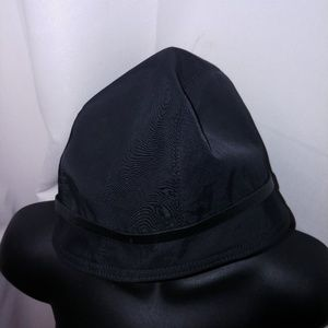Coach Accessories - coach black hat size small